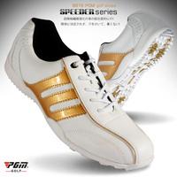 Special Impulse ! Men's Golf Shoes Golf genuine sports shoes breathable slip 6 colors