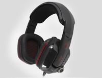 Somic G909 Headband Virtual 7.1 Sound Effect Gaming Headset Stereo Headphone Game Earphone Headset With Microphone