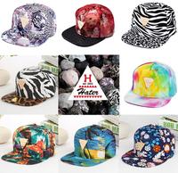 Ms xia female baseball cap male general outdoor flat hat star cap