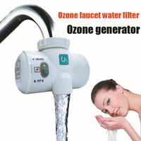 Self Lauch Tap Water Ozonator for waterzuivering Water Purification Water Filter Ozon Water Tap Faucet Ozone Purifier Generator