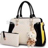 Hot New Fashion 2014 Women's Handbag Women's Shoulder Bags Handbag Big bags women Leather Handbags Women Messenger Bags
