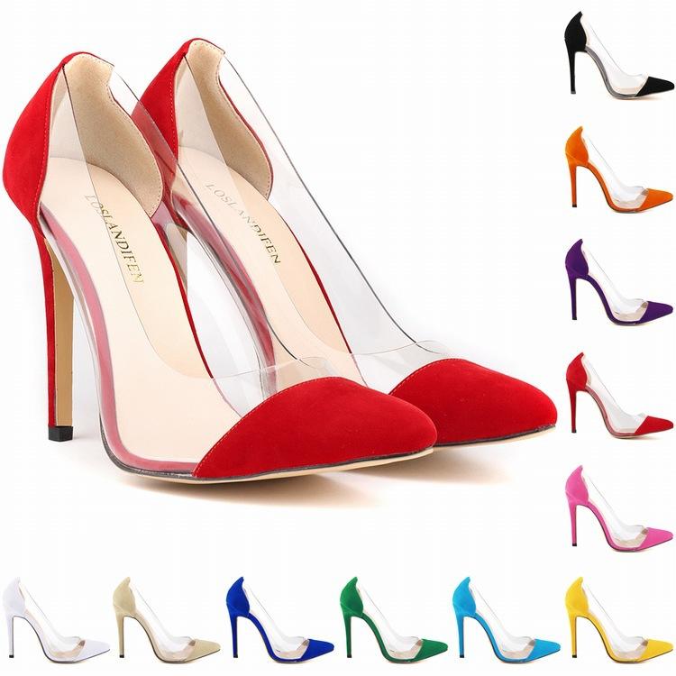 Туфли на высоком каблуке OEM 10 34/42 sapatos feminino LC812 костюм спортивный мужской asics man lined suit куртка брюки цвет красный синий 156853 0600 размер xxl 52