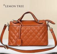 New 2014 Women messenger bag genuine leather bags fashion vintage brand women handbag crossbody bolsas femininas shoulder bag