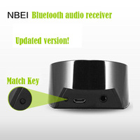 updated Bluetooth audio receiver for car for speaker for laptop