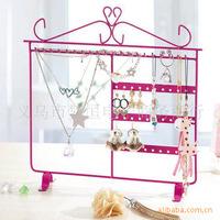 X112 jewelry jewelry holder jewelry storage racks on the table shelf storage rack Jewelry Category