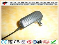 5V1.5A UL FCC PSE  AC adapter for led strip ,Input 100-240V AC Power Adapter