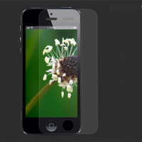 0.3mm Ultra Thin Premium Tempered Glass Screen Protector Protective Film for iPhone 5/5s Film guard With Retail Package