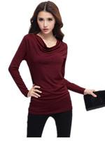 Free Shipping Women 2015 large size Fashion Korean Slim  tops, Big size t shirt women  XL XL XXL XXXXL