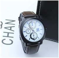 Relogio Masculino Fashion Curren Watches Men Luxury Brand Leather Strap Business Clock Men Military Quartz Watch Relojes