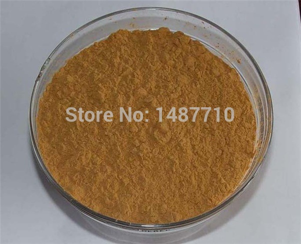 100% Natural damiana leaf extract powder / damiana powder(China (Mainland))