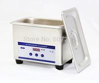 800ML CE approved 110V/220V ultrasonic bath cleaner