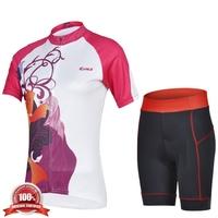 cheji original team sports jackets road bike jersey sets cycling clothing men/women bicycle dress mesh fabric t-shirt,overalls