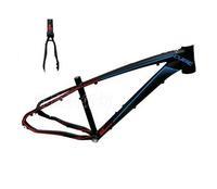 CUBE 1REACTION aluminum mountain bike frame 27.5er, DIY frame