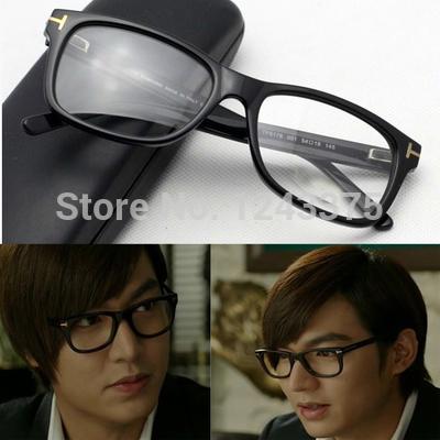 Fashion TOM TF5176 Brand Designer Eyeglasses frames retro optical frame glasses Men/Women glasses frame,with original case(China (Mainland))