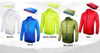 Ropa-ciclismo-2014 bicycle wind breaker mens cortavientos running cycling raincoat polyester long rain coat sport jacket men