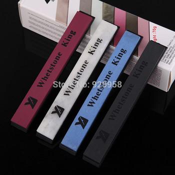 4шт/лот Керамический точильный камень Yijian 320#, 800#, 3000#, 6000#. Точильные камни для заточки ножей. Бесплатная доставка