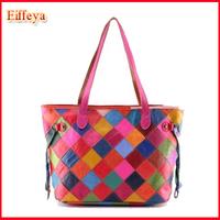 Hot 2015 New Design Handbags Fashion Women Handbag Women Genuine Leather Bags Women Messenger Bag Free Shipping