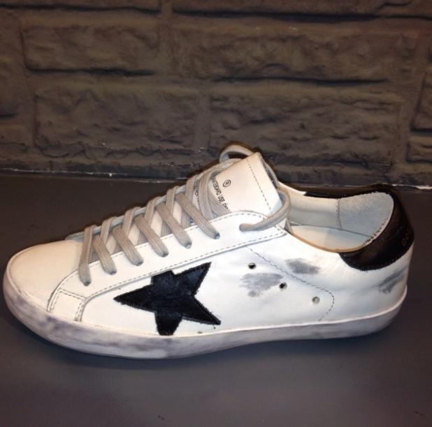 Женские кеды 2015 GGDB Sneaker цены онлайн