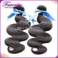 Hot sale Malaysian Virgin Hair Body Wave 2pcs lot ,Ali Favorite Hair Weave ,6A Unprocessed Human Hair Malaysian Body Wave bundle