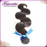 6A Grade Malaysian Virgin Hair Body Wave 1pcs lot,Unprocessed Human Hair Weaves,Malaysian Body Wave Hair Extensions full bundle