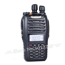 2014 Hot Sale!BaoFeng UV-B5 Two Way Radio VHF/UHF Dual Band Watch Handheld Transceiver Radio Walkie Talkie UV B5