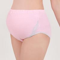Adjustable Hight Waist Maternity Panties Pregnant  Woman Belly Cotton Underwear Women Nursing Panties Gravida Lingerie