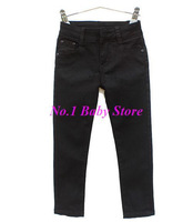 Top quality pant for baby,stretch cotton children clothes for boys and girls, Slim casual long pants,Free shipping!