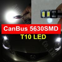 Источник света для авто Eco-fri Led 2 168 T10 W5W Ford