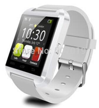 Bluetooth 4 1 U8 Bluetooth Watches smart watch Consumer Electronics