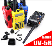 baofeng uv-5r interphone portable radio Vehicle Construction Hotel Multi purpose Walkie-talkie baofeng uv5r uv5rl  free shipping