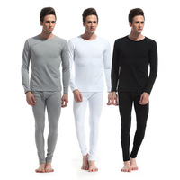 Men's Cotton thermal underwear/doublet+johns/men's long johns/men's winter Autumn underwear