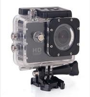 SJ4000 Sport DV Video Action Full HD1080p Waterproof Professional Helmet Filmadora Gopro Camera Camcorder 30M Waterproof SDV001