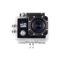 "1set Black WiFi SJ4000 2.0""  1080P Sport HD Action Wster Resistant Camera Sport DVR"