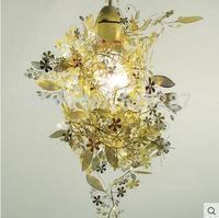Free shipping Wednesday light design Tord Boontje Pendant Lights Romantic design pendant lights