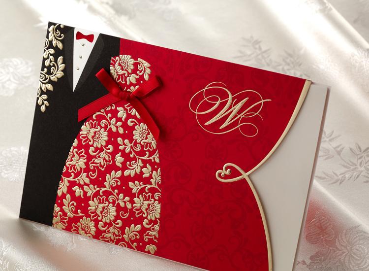 Personalizado elegante asiatico estilo chino de la novia del novio en ...