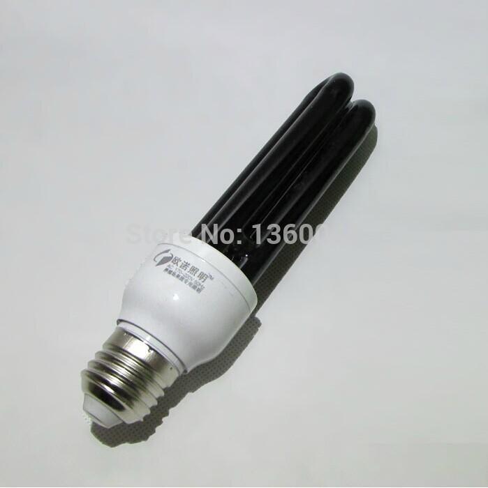 13 W 15 W 18 W 20 W 220 V E27 2U BLB UV luz ultravioleta esterilização desinfecção mosquito luz inseto lâmpada assassinato lâmpada 2 pcs(China (Mainland))
