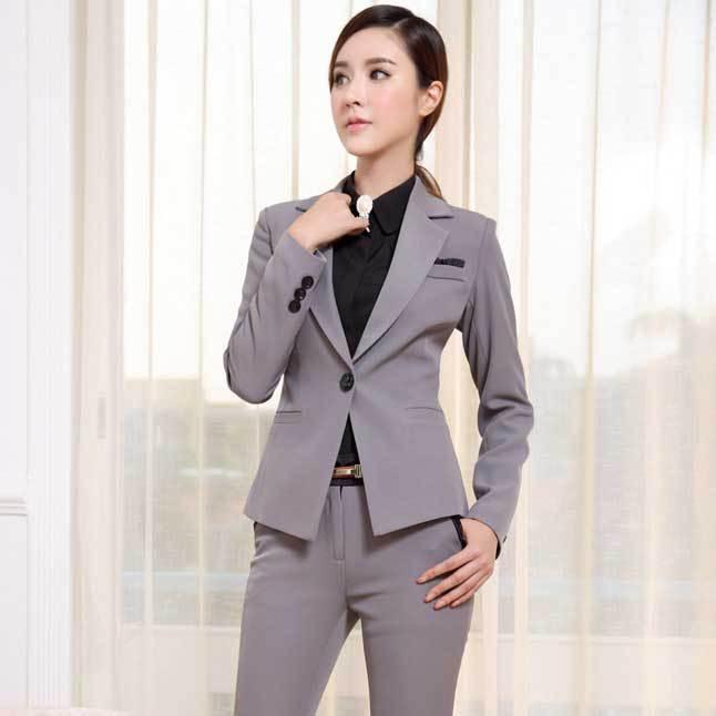 Ladies Designer Pants Suits Designer Pants Suits Work