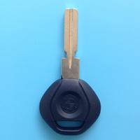 Transponder Key With Blank Blade HU58 and Virgin Transponder Chip ID44 For BMW 3 5 7 Z3 SERIES E36 E34 E38 E39