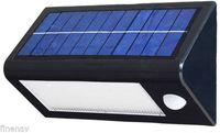 32 LED Waterproof Solar Powered Motion Sensor Garden Lamp Outdoor Wall Light