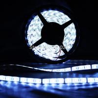 5M 500CM 5050 SMD LED Strip Lights 150 LEDS Flash 30 LED/Meter, Warm/Cool White/RGB/Blue/Green/Red, 5050-150D