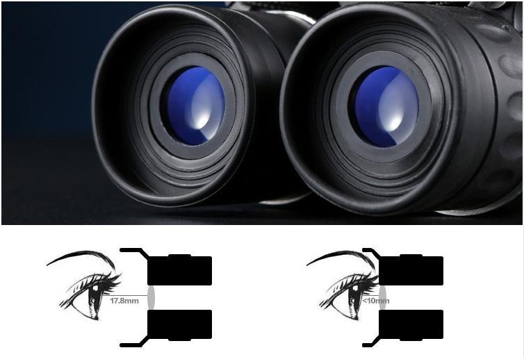 New 2015 Hot Sale 38*40 Zoom Mini Outdoor Binoculars Folding Telescopes Day Night Vision Free Shipping(China (Mainland))