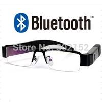 Wireless Bluetooth Glasses For Hidden Micro Earpiece