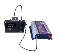 New New New!!!500W grid tie inverter with power limiter,Limiter can prevent excess power go to the grid.