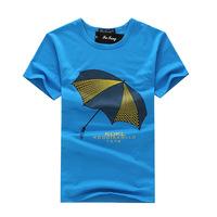 2014 new swag clothes casual-shirts mixed batch mens crew neck short sleeve men's t shirts