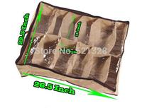 NEW Specials Closet Organizer Under Bed Storage Holder Box Container Case 12 Georgia Free shipping cx268