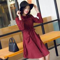 Free Shipping New Large size women fat MM Hitz long shirt ,Bran Designers' fashion Blouses  :Red/blue  XL XXL XXXL XXXXL
