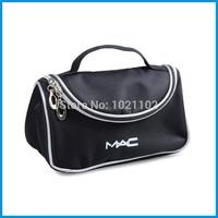 women makeup organizer home storage & organization small travel bags cosmetic bags famous brand waterproof PU makeup tool kits