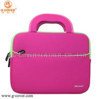 Most popular G-COVER Neoprene Sleeve Case Bag 10.1''  tablet case Free shipping