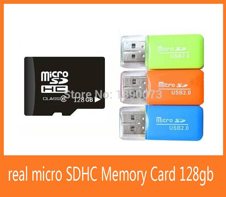 цены  Карта памяти OEM 128 64 SD 128 16 32 Micro SDhc TF + SD TF123b TF-123b