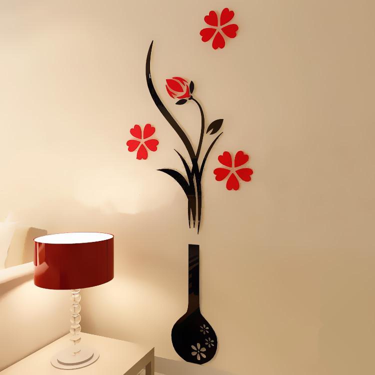 Grote acryl vazen koop goedkope grote acryl vazen loten van chinese grote acryl vazen - Entree decoratie ...